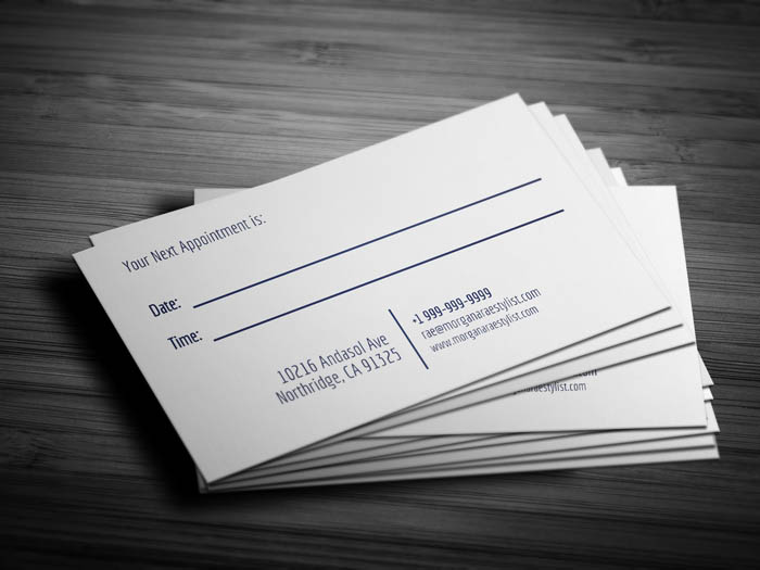Free vintage hair stylist business card template vintage hair stylist business card back colourmoves