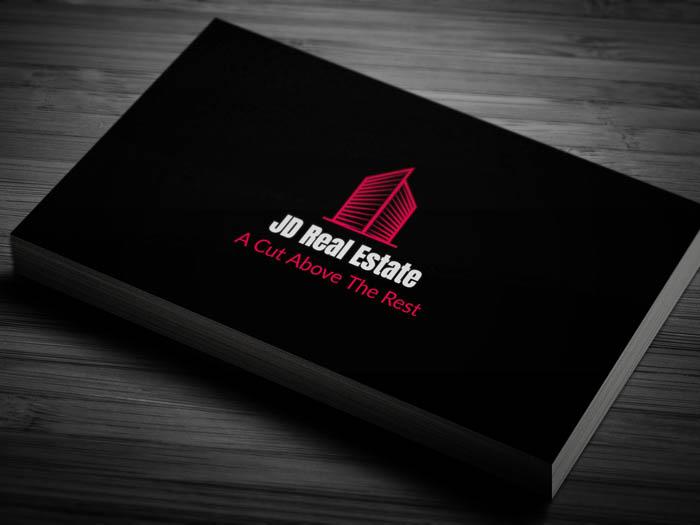 Realtor Business Card - Back