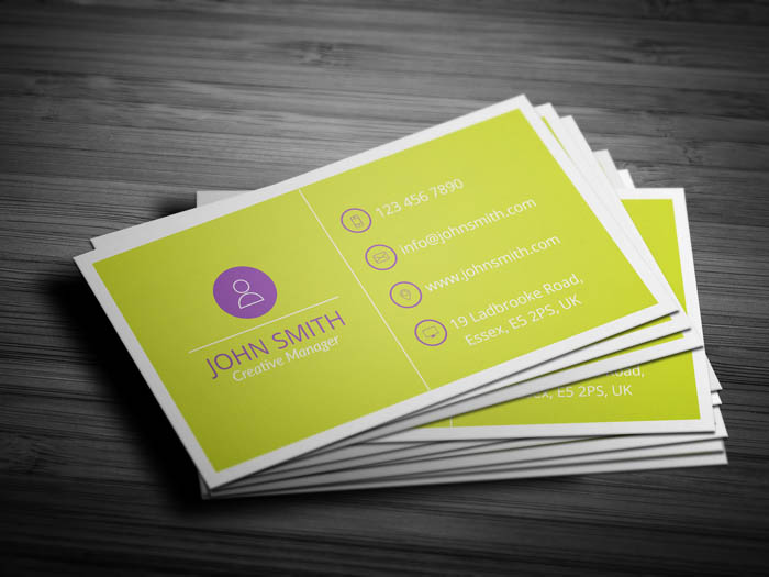 Free social worker business card template social worker business card front social worker business card back colourmoves