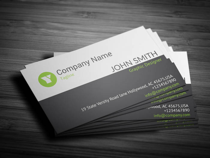Interior Decorator Business Card - Back