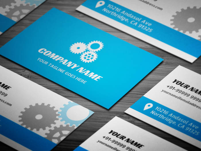 Free auto repair business card template auto repair business card colourmoves