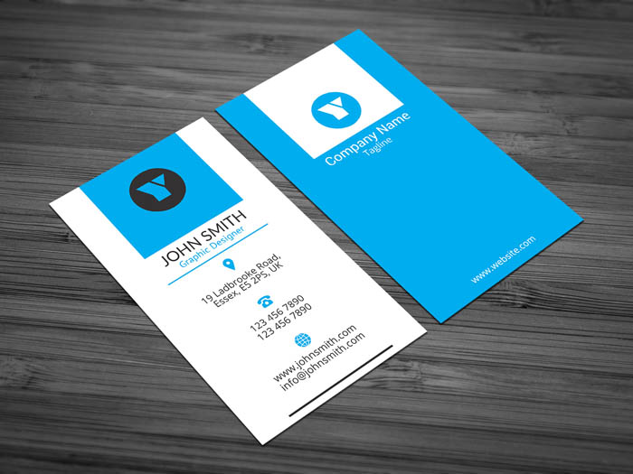 Director Business Card