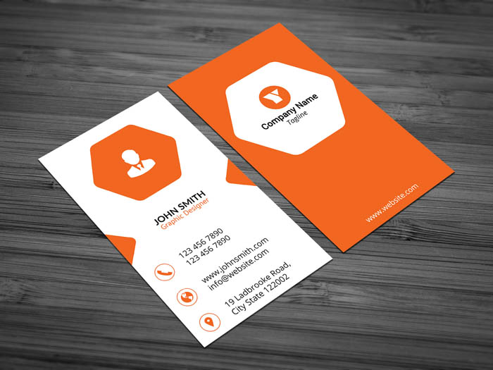 Women Legal Advisor Business Card