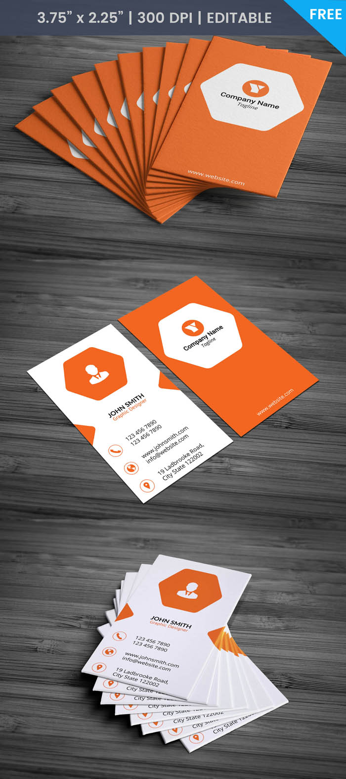 Free Women Legal Advisor Business Card Template